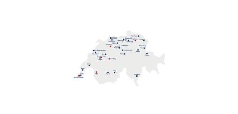 St. Gallen Hinterlauben