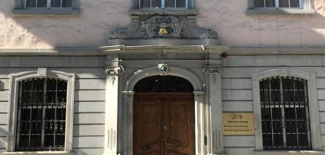 Hauptsitz St.Gallen Hinterlauben