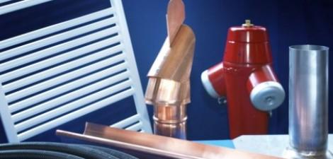 Debrunner Acifer Wasser-Gebäutetechnik