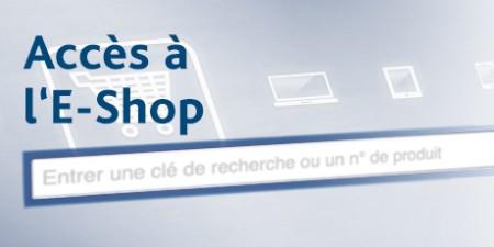 Debrunner Acifer E-Shop